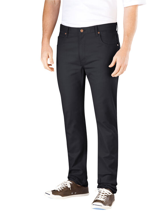 Flex Slim Skinny Fit 5-Pocket Pant