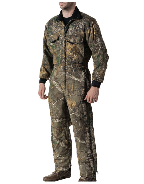 Walls® Hunting Insulated Coverall - REAL TREE XTRA (AX9)