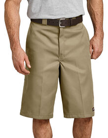 "13"" Loose Fit Multi-Use Pocket Work Short - KHAKI (KH)"