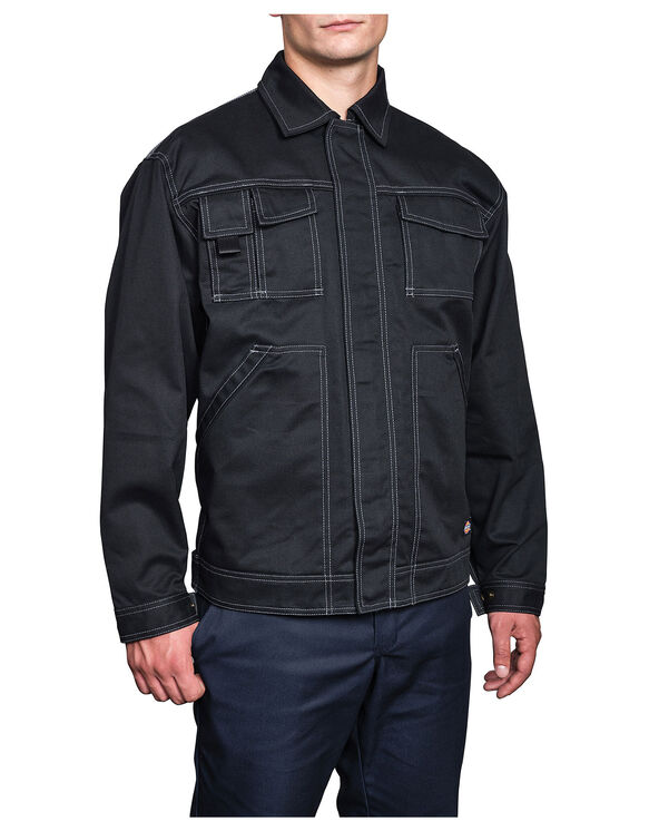 Industry 300 Jacket - Noir (BK)