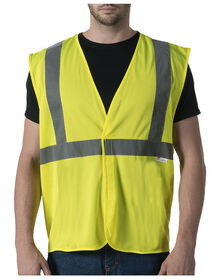 Walls® ANSI II Mesh Safety Vest - HIVIS YELLOW (VY9)
