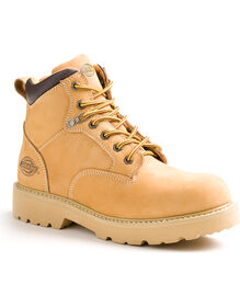Men's Ranger Work Boots - Wheat (FWE) - Licensee (FWE)