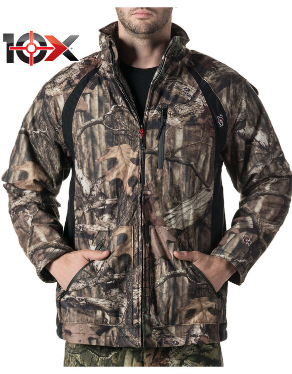 10X® Outer Systems Jacket - BRK UP INFIN (MI9)