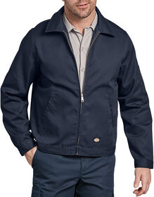 Unlined Eisenhower Jacket - DARK NAVY (DN)