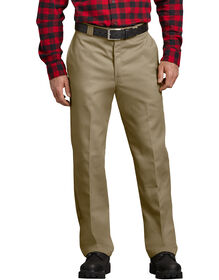 Relaxed Fit Flannel Lined Work Pants