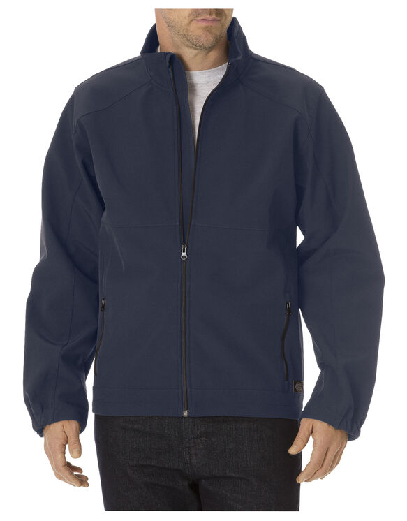 Performance Softshell Jacket - DARK NAVY (DN)