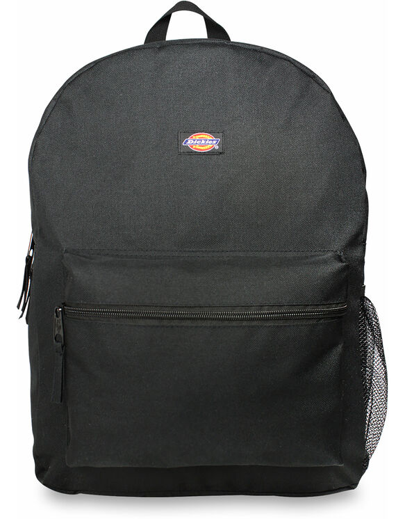 Student Backpack - BLACK (BK)