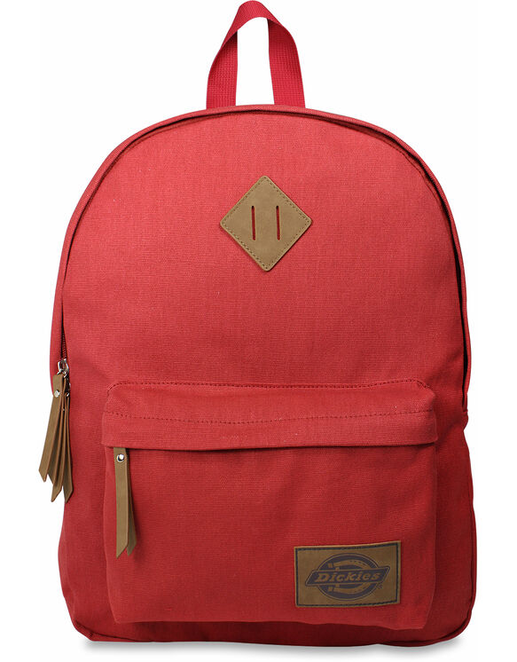 Classic Backpack - RED (RD)