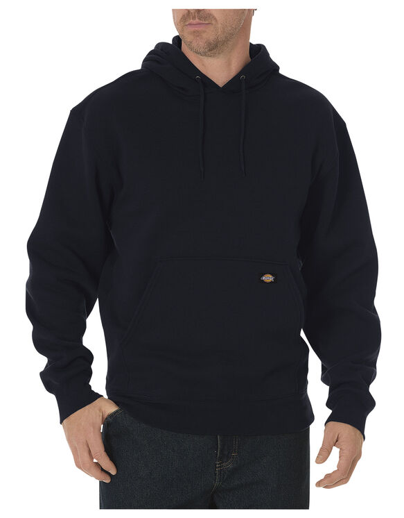 Heavyweight Fleece Pullover