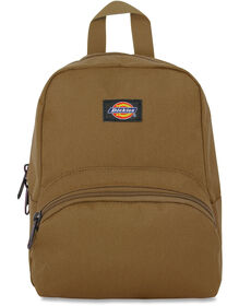 Mini Backpack - BROWN DUCK (BD)