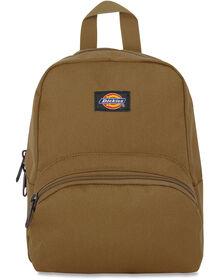 Mini Backpack - BROWN DUCK (BD)