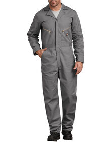 Deluxe Coverall - Cotton