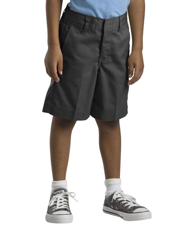 Boys' Flat Front Short, 4-7
