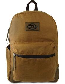 Hudson Backpack - BROWN DUCK (BD)