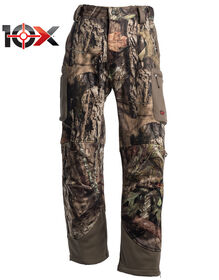 10X® Lock Down Pant with Scentrex® - MOSSY OAK BREAKUP COUNTRY (MC9)
