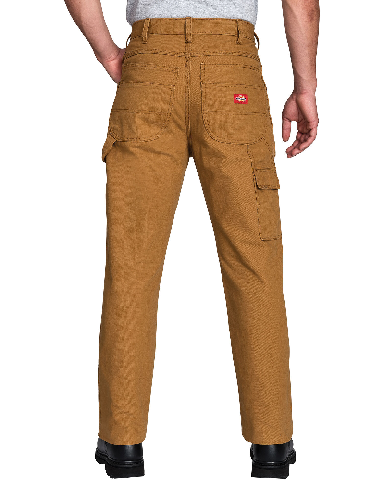 Pantalon de bucheron en coutil dickies - Pantalon de bucheron ...