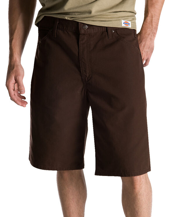 "11"" Relaxed Fit Ripstop Carpenter Short"