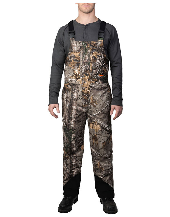 Walls® Hunt Power Buy Insulated Bib - REAL TREE XTRA (AX9)