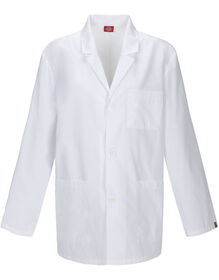 "Men's EDS 31"" Lab Coat with Certainty® - WHITE (WH)"