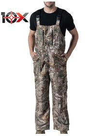 10X® Ultra-Lite Bib - REAL TREE XTRA (AX9)