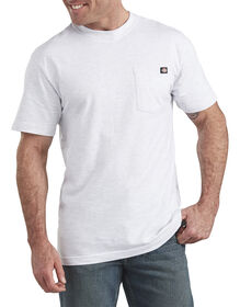 Short Sleeve Pocket Tee - ASH GRAY (AG)