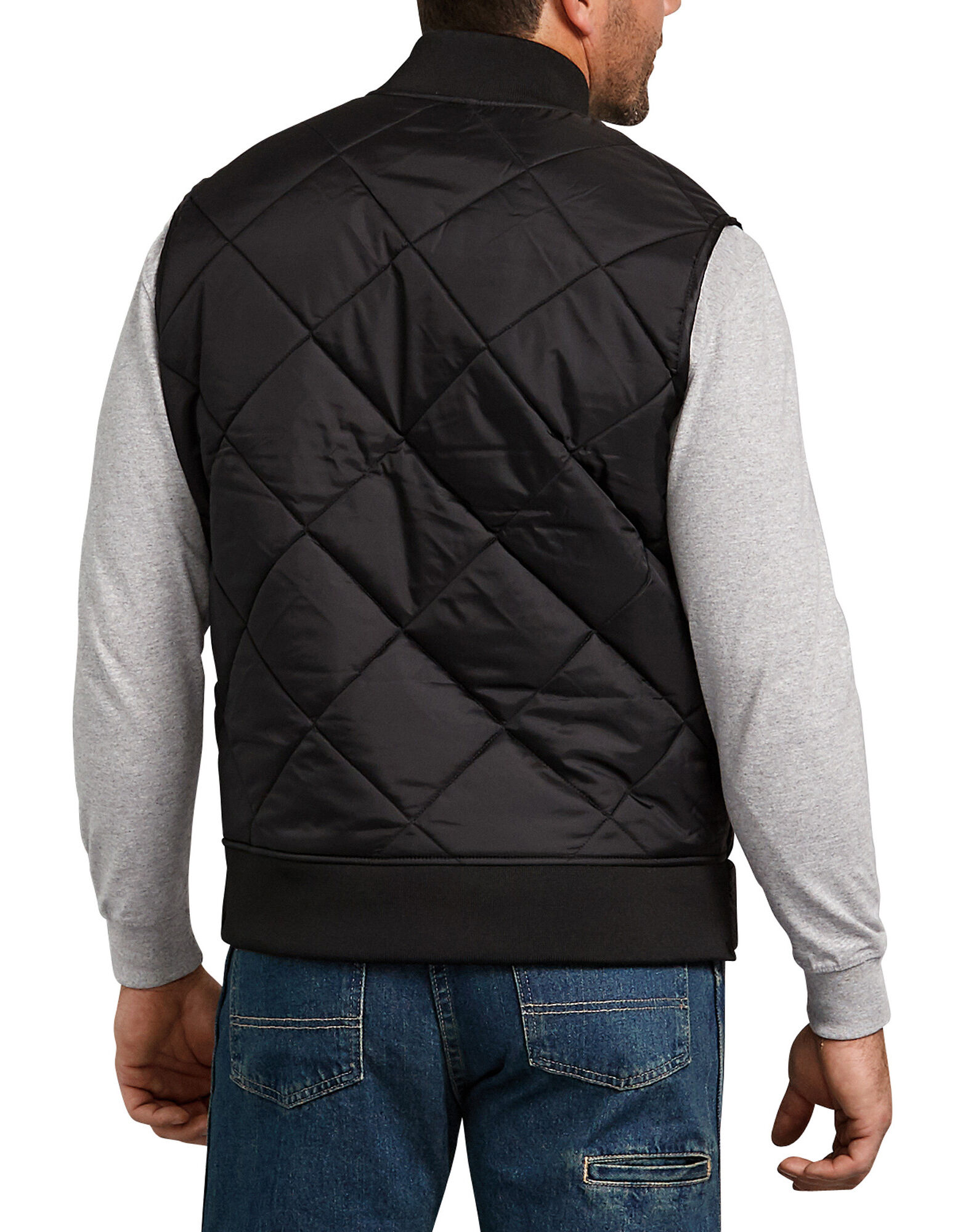 Mens Nylon Vests 23