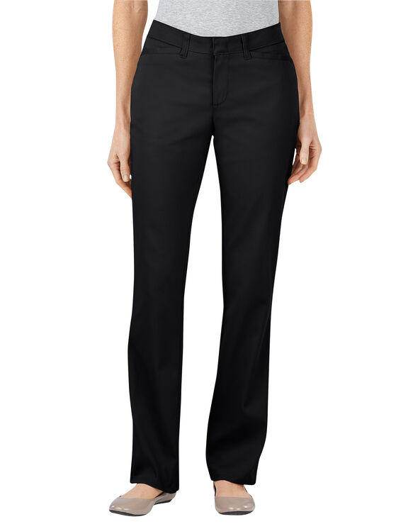 Innovative Michael Kors Skinny Stretch Cotton Twill Pants In White  Lyst