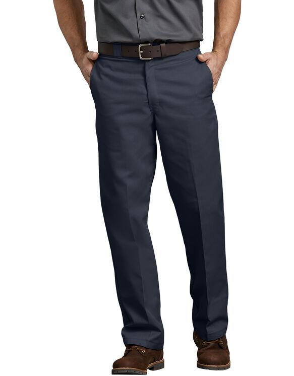 Pantalon de travail - marine foncé (DN)