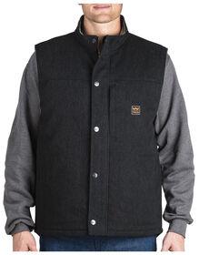 Walls® Workwear Vest with Kevlar® - MIDNIGHT BLACK (MK9)