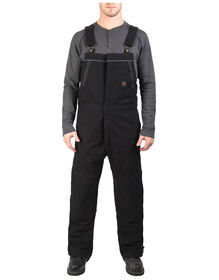 Walls® Blizzard-Pruf® Insulated Bib Overall - MIDNIGHT BLACK (MK9)