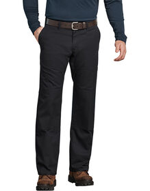 Industrial Multi-Pocket Performance Shop Pant - BLACK (BK)