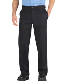 Industrial Regular Fit Straight Leg Iconic Pant - BLACK (BK)