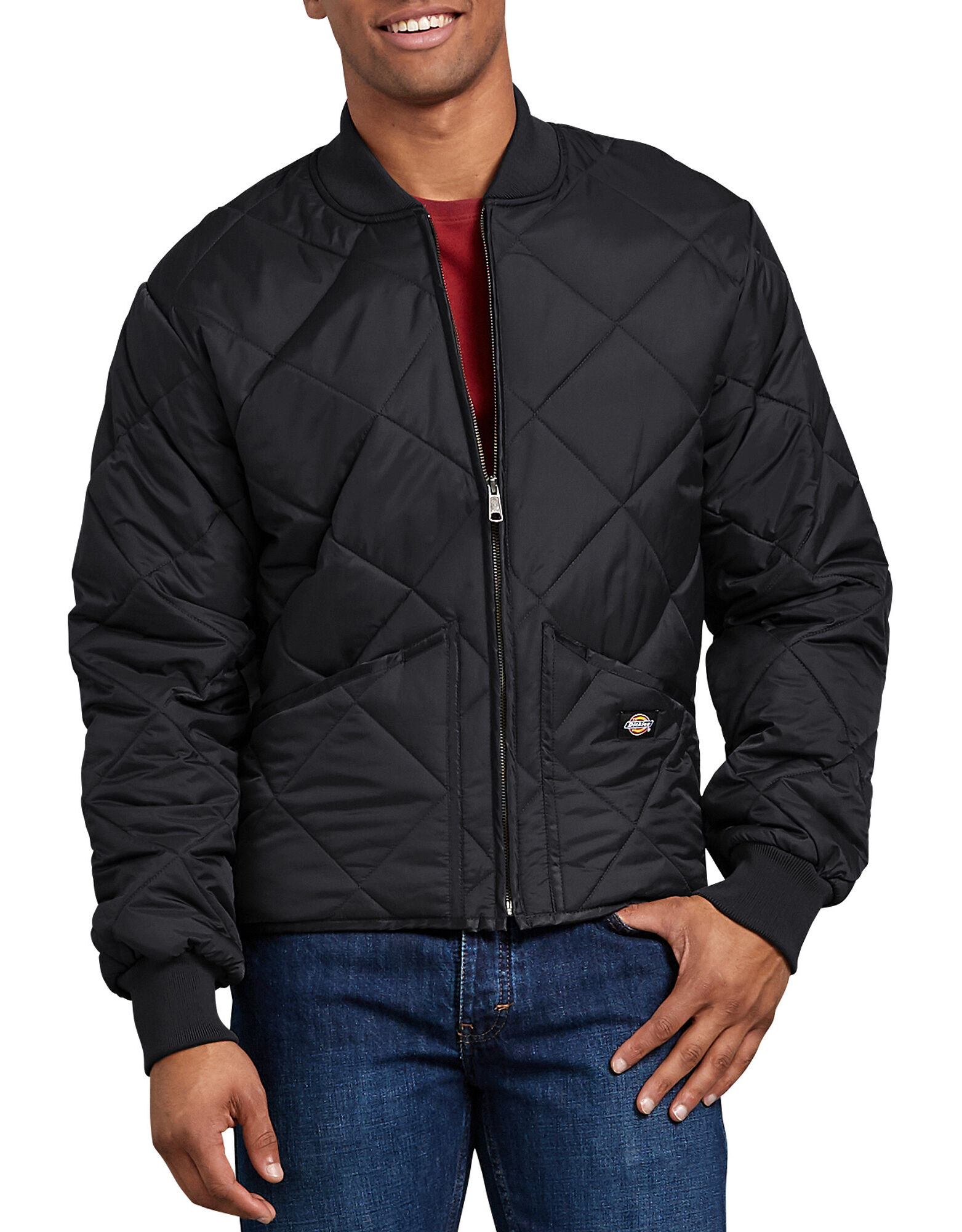 Mens Big &amp Tall Outerwear | Jackets Coats &amp Vests | Dickies