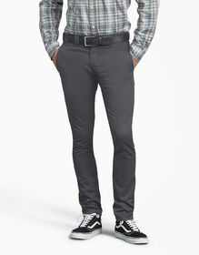 Flex Skinny Straight Fit Work Pant