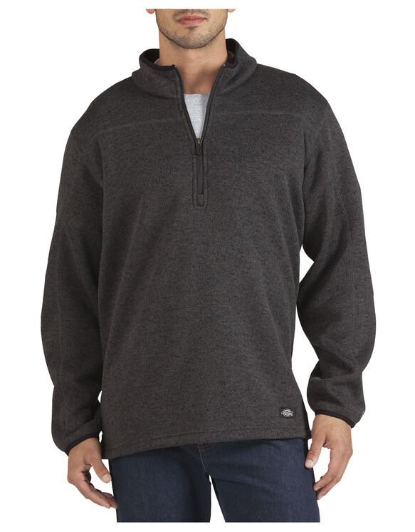Performance Fleece Pullover - Graphite Heather (GAH)