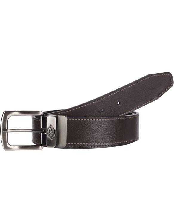 Reversible Belt, Brown/Black - BLACK/BROWN (BKBR)
