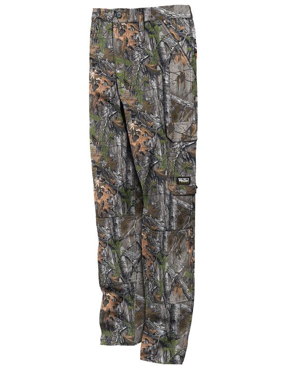 Walls® Hunting 6-Pocket Cargo Pant - REAL TREE XTRA (AX9)