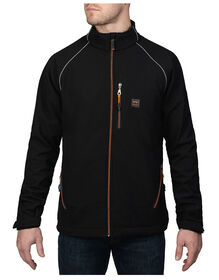 Walls® Storm Protector Solid Softshell Jacket - MIDNIGHT BLACK (MK9)