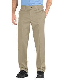 Industrial Regular Fit Straight Leg Iconic Pant - DESERT SAND (DS)