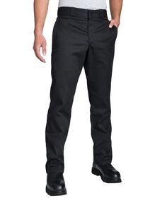 Pantalon taille basse - Noir (BK)