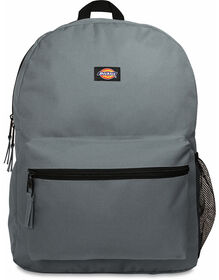 Student Backpack - GRAVEL GRAY (VG)