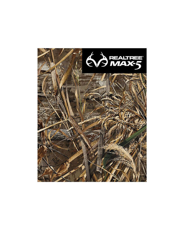 Walls® Youth Hunting Insulated Bib - REAL TREE MAX 5 (M59)