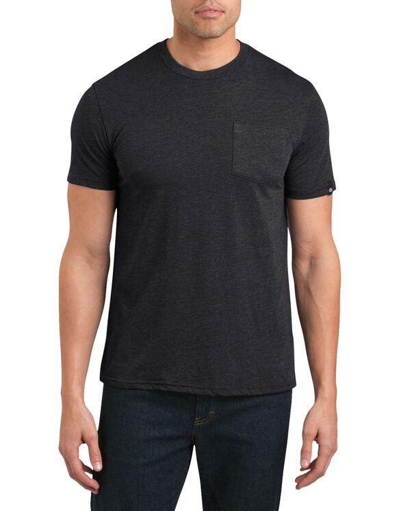 Dickies '67 Short Sleeve Pocket T-Shirt - BLACK (BK)