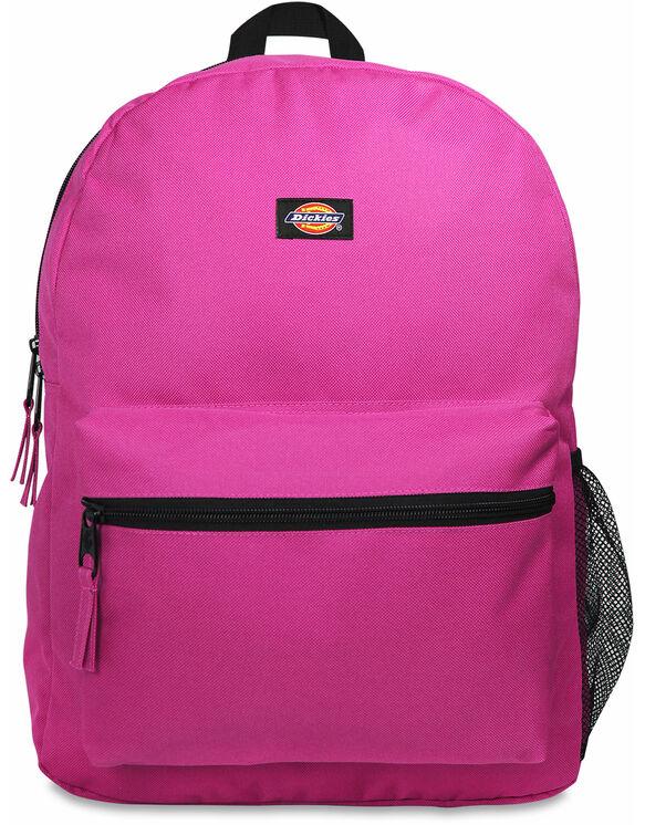 Student Backpack - SHOCKING PINK (SHW)