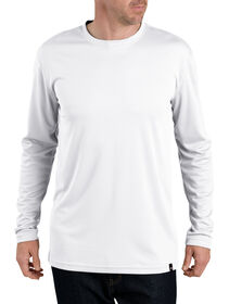 Dickies Pro™ Long Sleeve Coolcore® Tee - WHITE (WH)