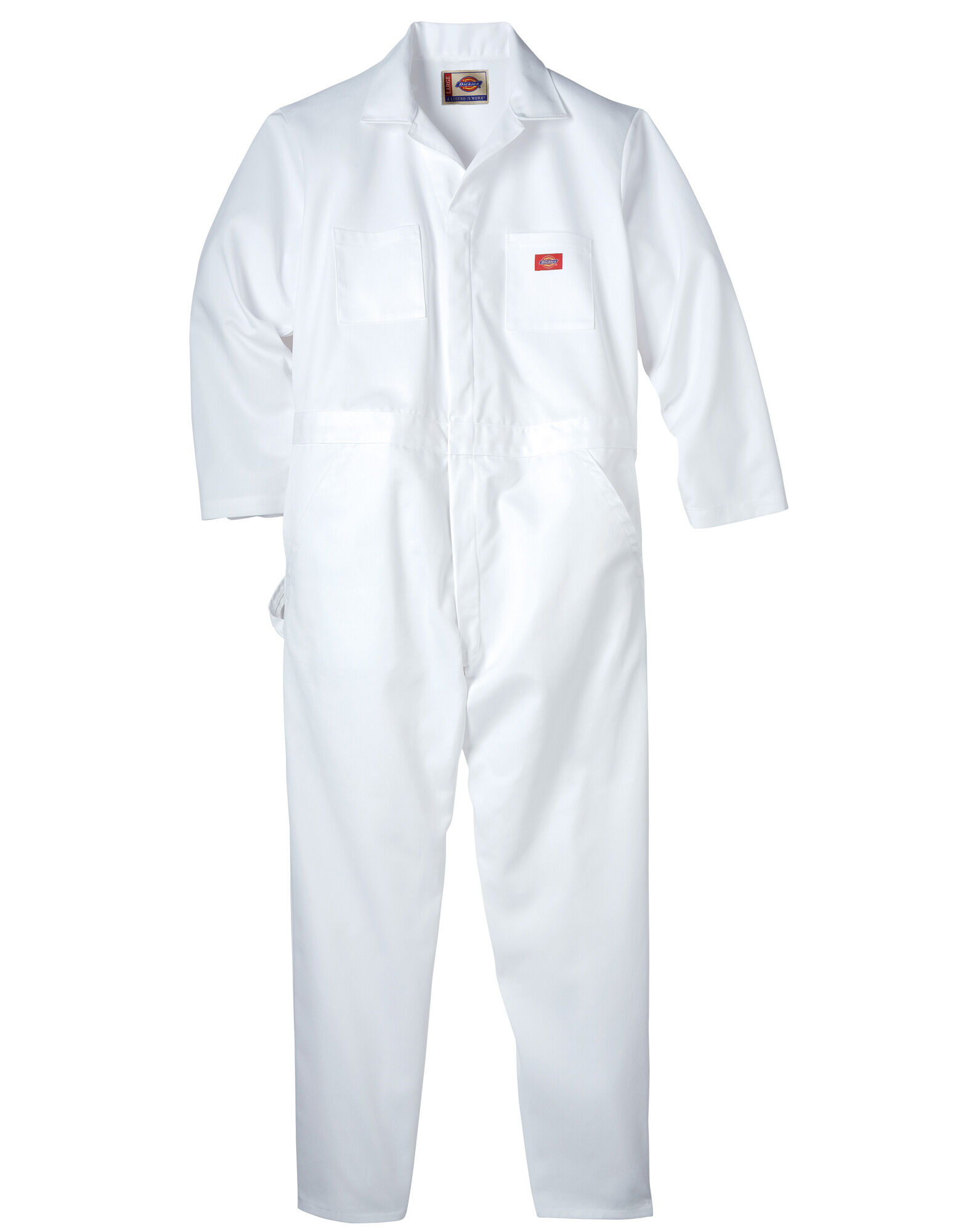 Painter's Coveralls | Long Sleeve Utility Coverall