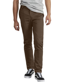 Dickies '67 Twill Pant with Pivot-Tek™ - TIMBER BROWN (TB)