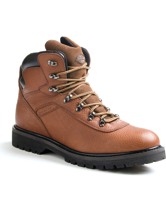 Men's Element Steel Toe Work Boots - COPPER KETTLE-LICENSEE (FCO)