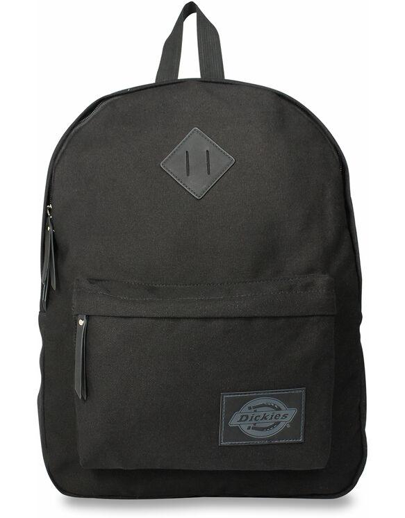 Classic Backpack - BLACK (BK)