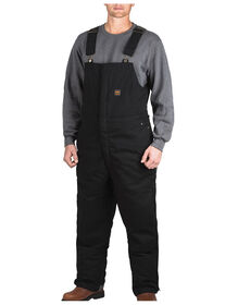 Walls® Blizzard-Pruf® Insulated Bib - MIDNIGHT BLACK (MK9)